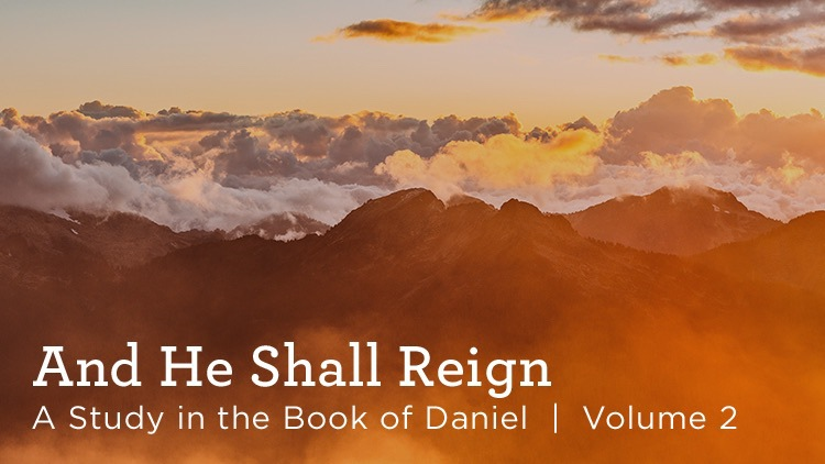 And He Shall Reign - Vol 2 - A. Begg (1)